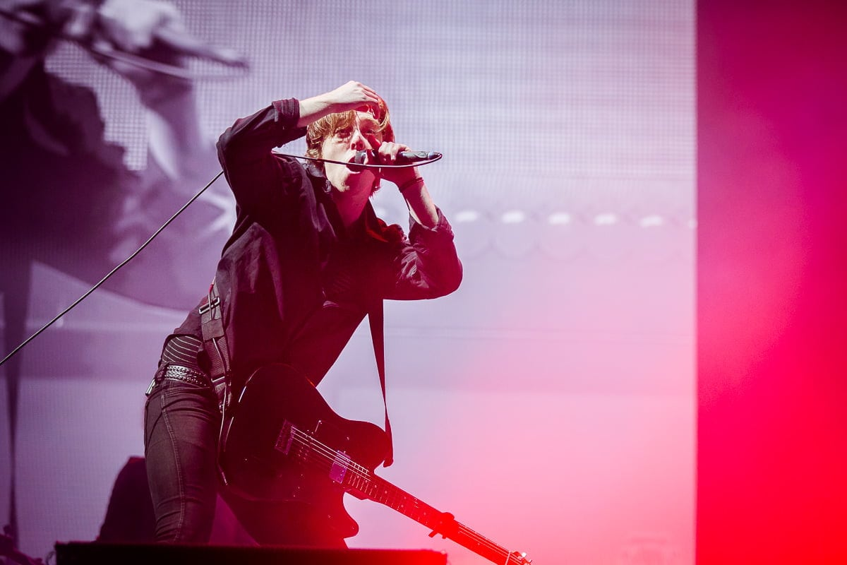 Catfish & the Bottlemen Boardmasters Festival