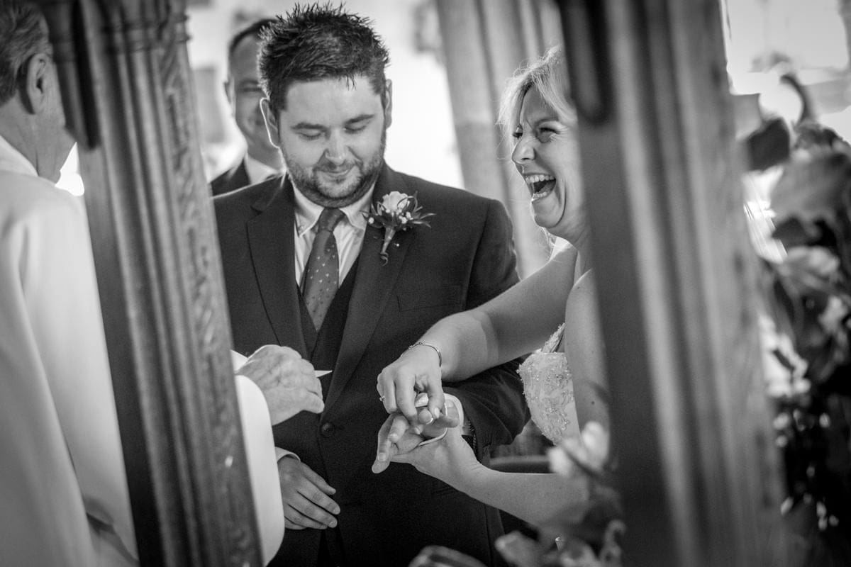 Greenbank Hotel Wedding