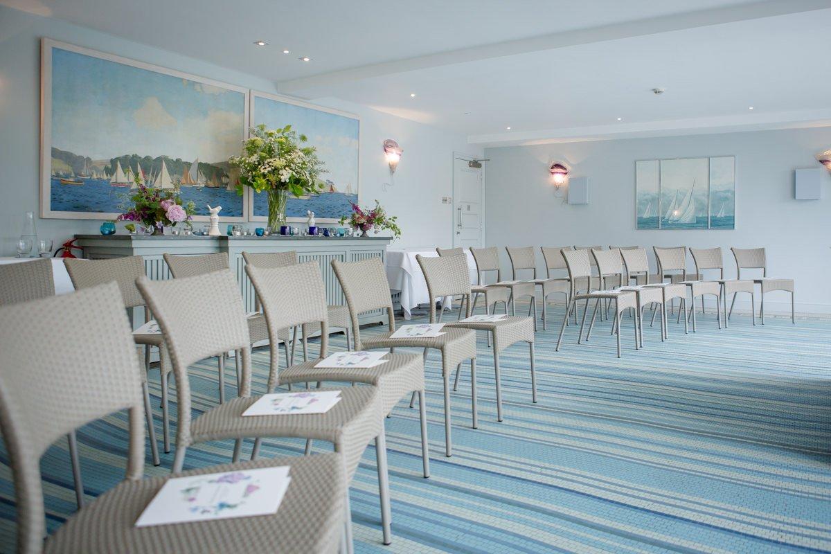 Hotel Tresanton Wedding | St Mawes