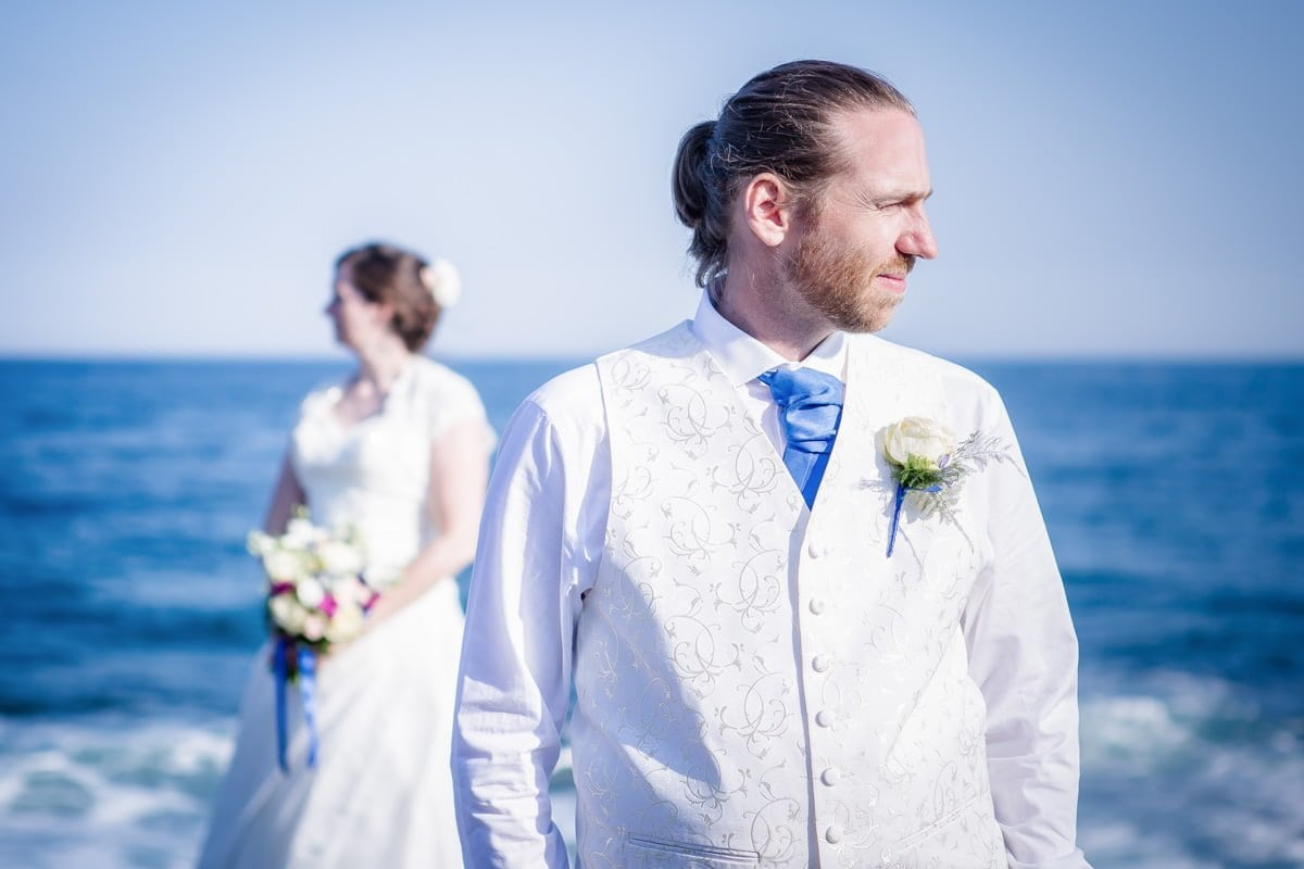 wedding photographer falmouth