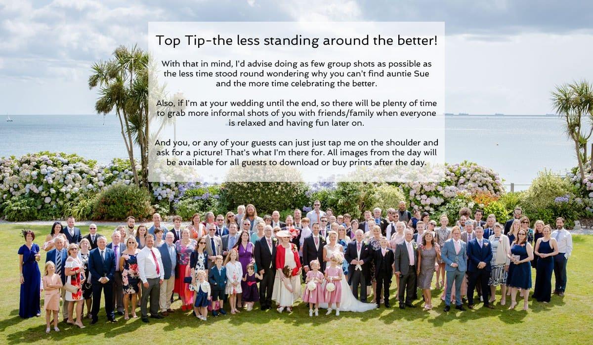 wedding guide