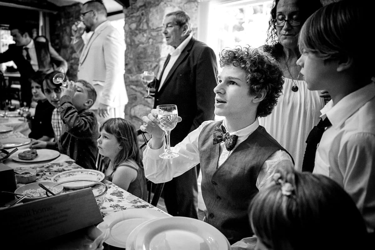 Wedding Vow Renewal Cornwall