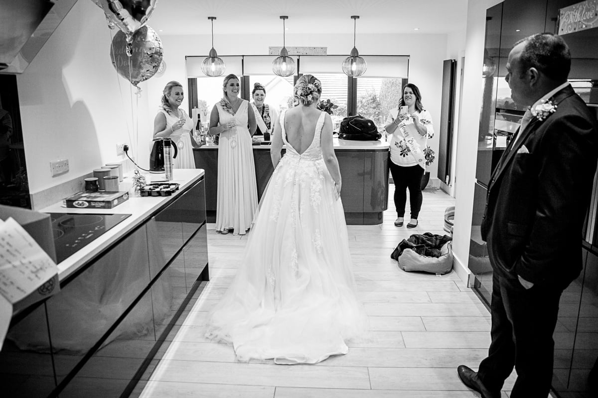 Elaine Rawlings bridal boutique