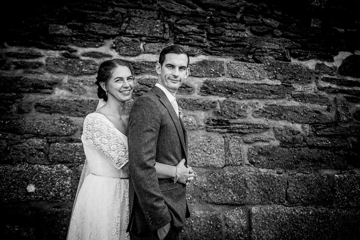 St Agnes Church + Greenbank Hotel Wedding