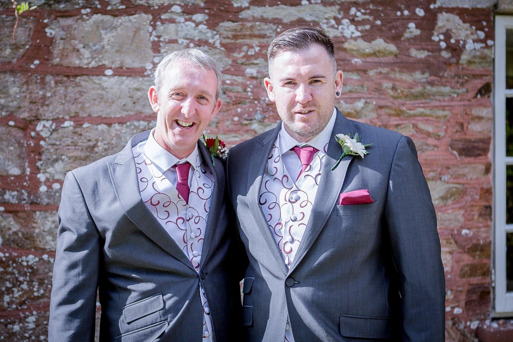 boscundle manor wedding