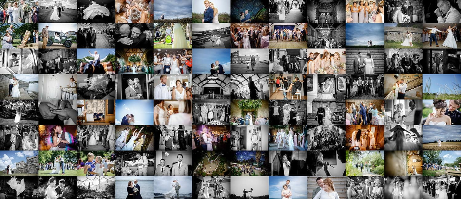 Best of 2019 - Wedding Photographer Cornwall