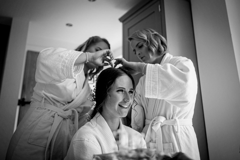 bridal cotswolds