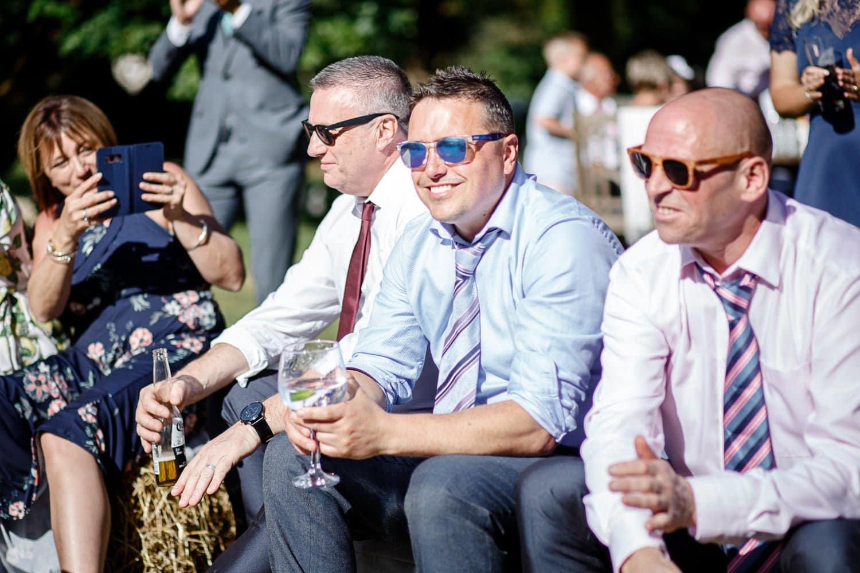 Chycara Wedding Guests