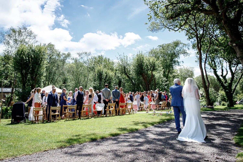 Chycara Wedding