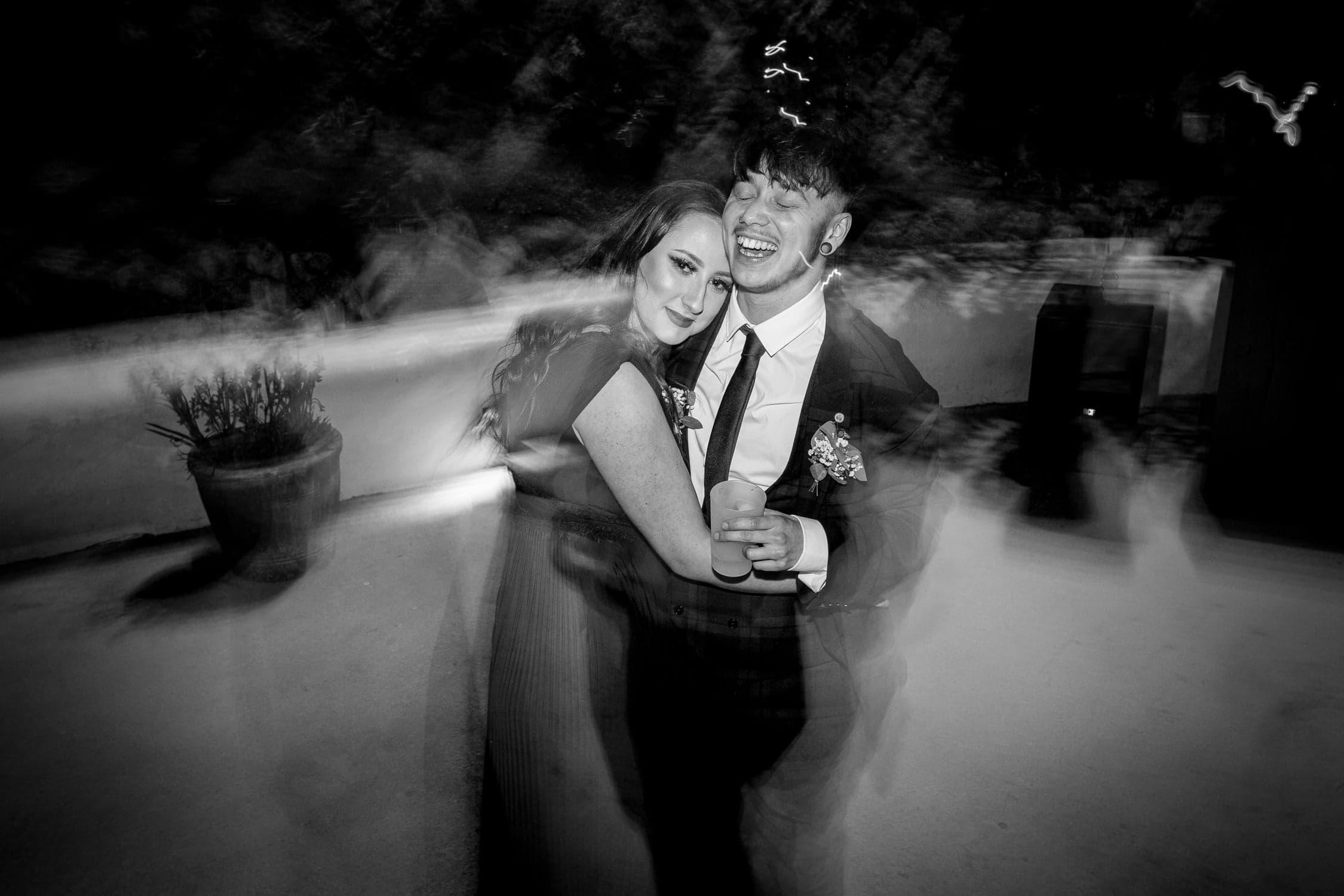 eden project wedding