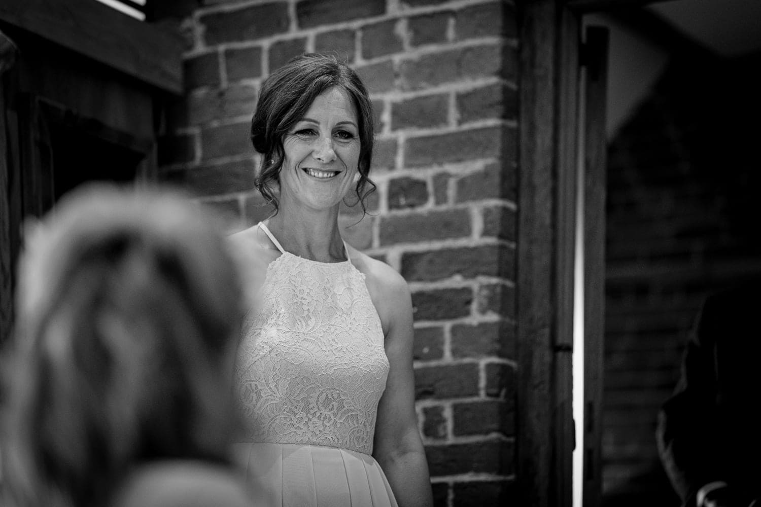 Curradine Barns Bride