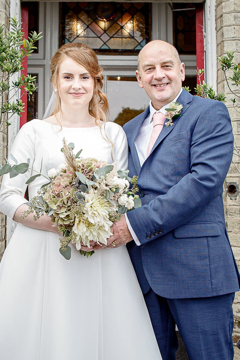 truro registry office wedding