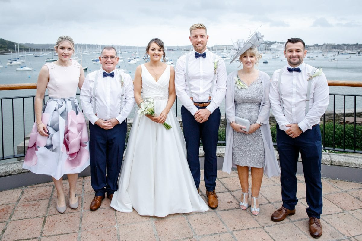 greenbank hotel falmouth wedding