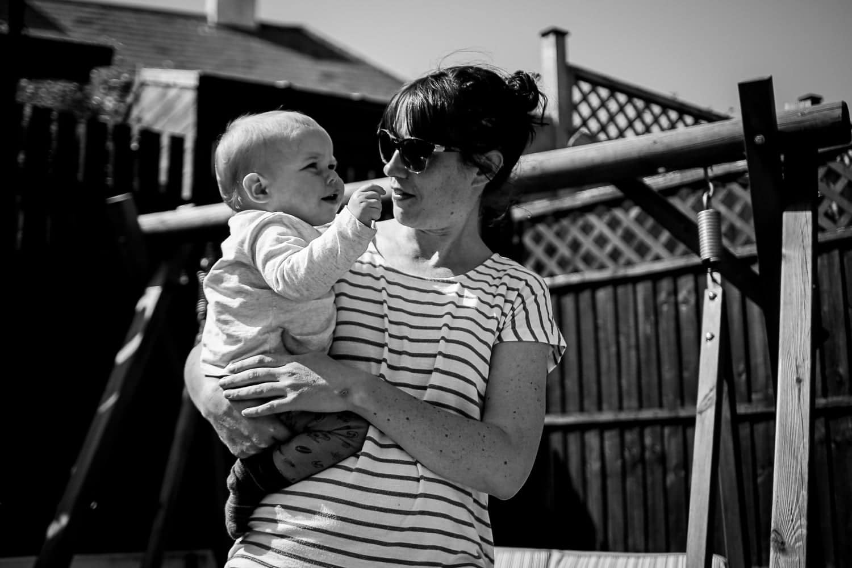family photography cornwall