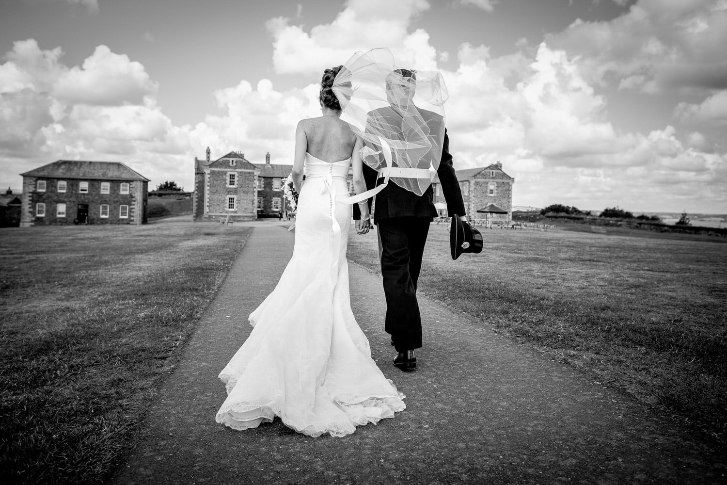 Wedding Photographer Cornwall Pricing