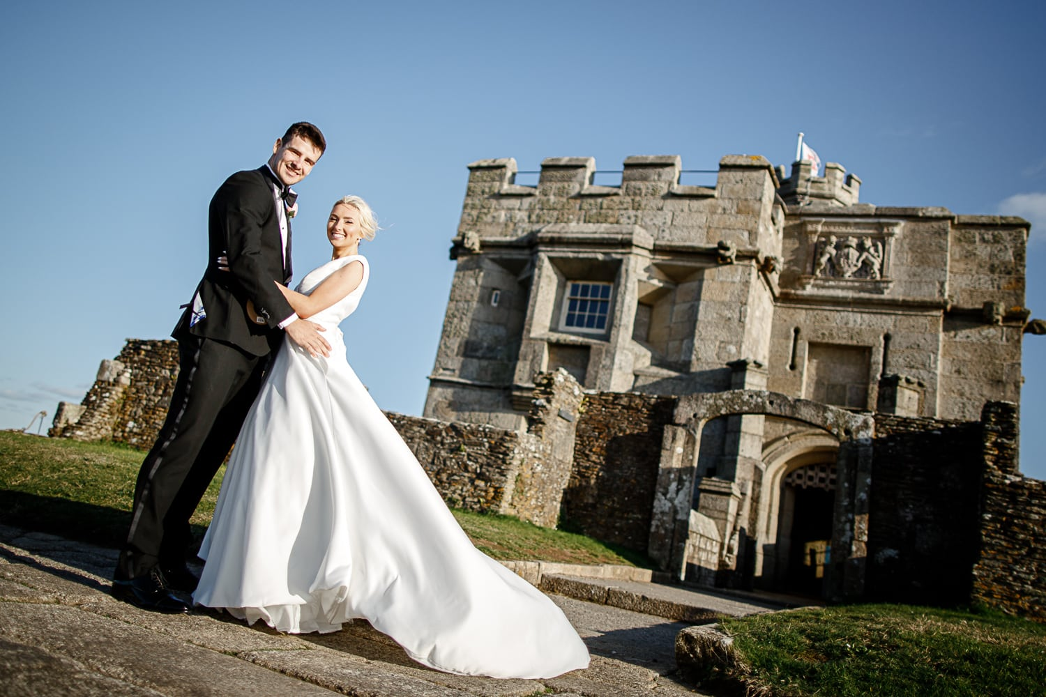 How to Choose Your Wedding Photographer Cornwall