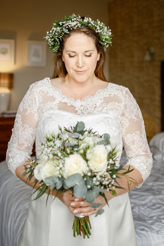 Alverton Hotel Micro Wedding