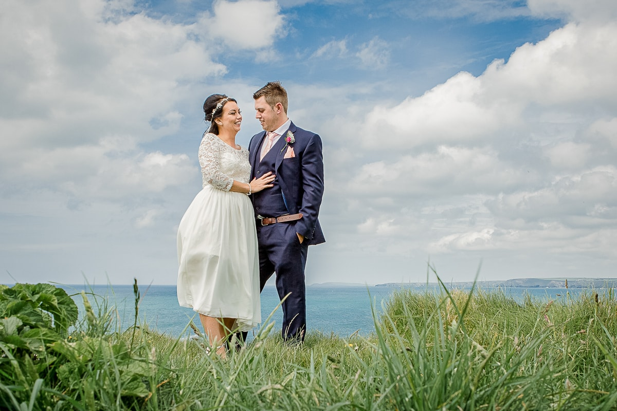 leanne+harry-newquay-wedding