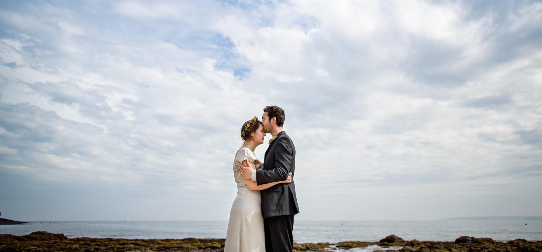 wedding photographer falmouth