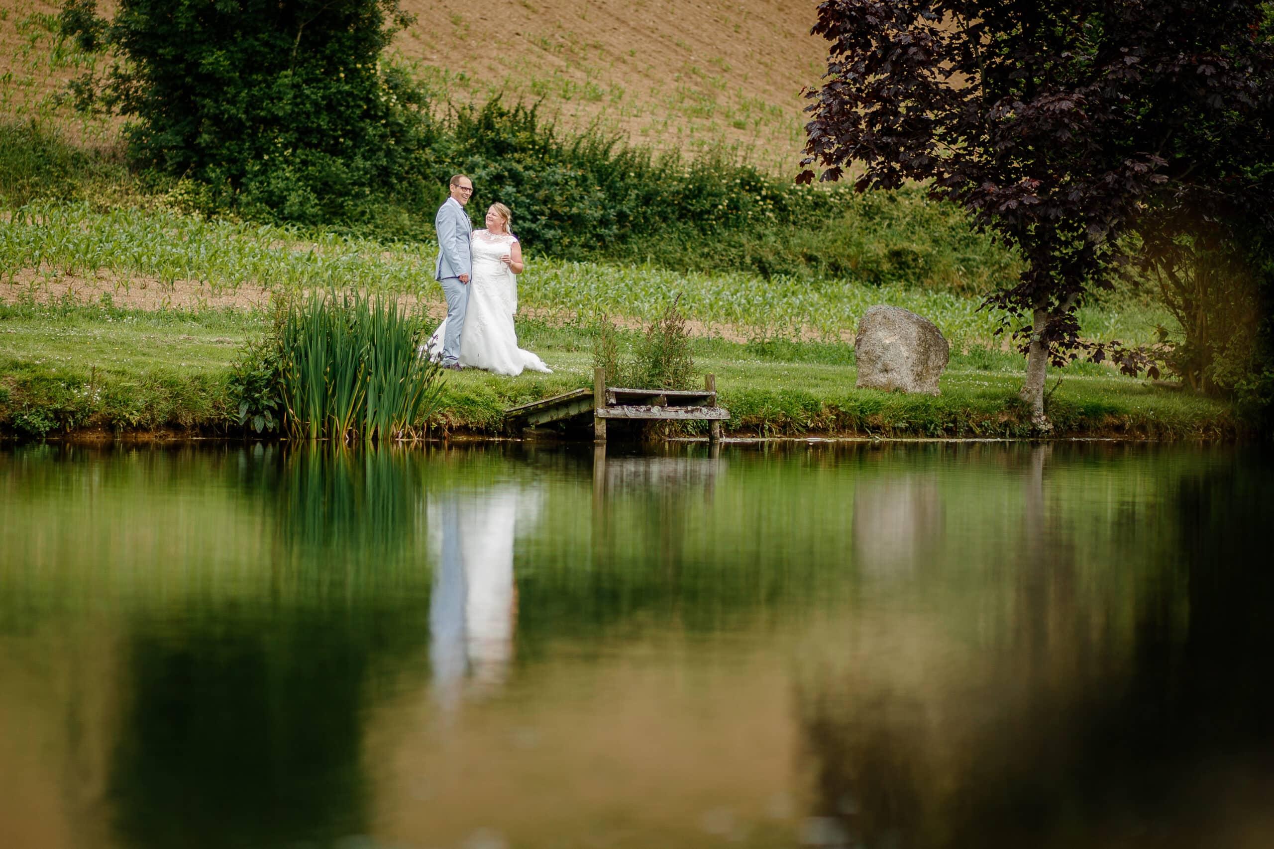 Rustic Wedding Cornwall